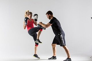 In House Personal Training